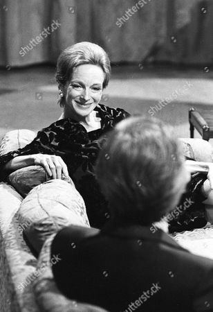 'The Main Chance' - 'The Lady Who Went Too Far' -  Joan Greenwood.