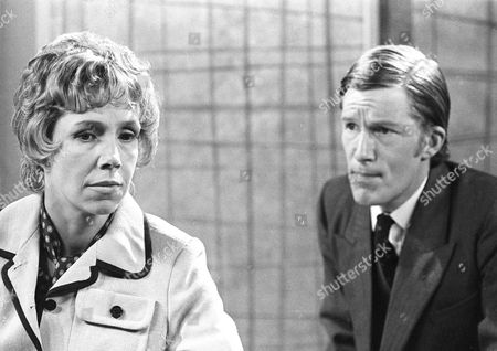 'The Main Chance' - 'The Lady Who Went Too Far' - Margaret Ashcroft and Nicholas Pennell.