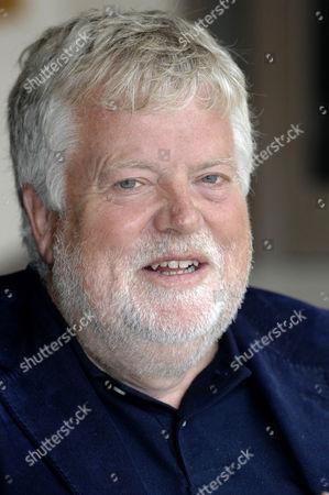 Professor Stephen Heppell