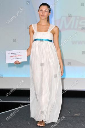 Miss Cornwall, Charlotte Holmes