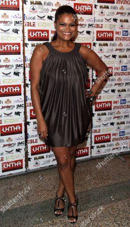 Editorial image of 2009 Urban Music Awards, New York, America - 17 Jul 2009