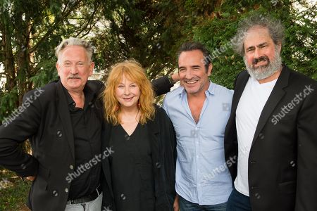 Yolande Moreau, Jean Dujardin, Gustave Kervern, Benoit Delepine