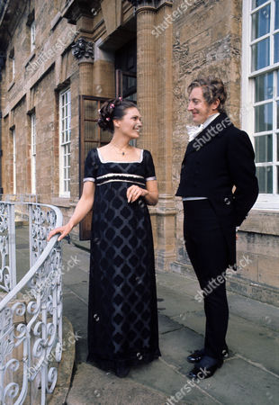 'Boy Dominic' - Peter Cellier and Hildegard Neil.