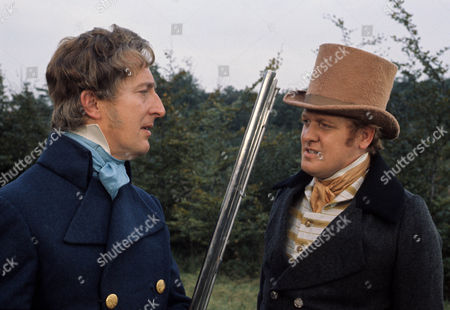 'Boy Dominic' - Peter Cellier and Malcolm Terris.
