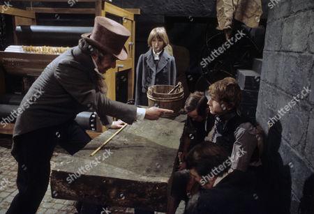 'Boy Dominic' - Reginald Marsh, Murray Dale and Jonathan Arundel.