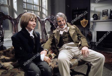 'Boy Dominic' - Murray Dale and Reginald Marsh.