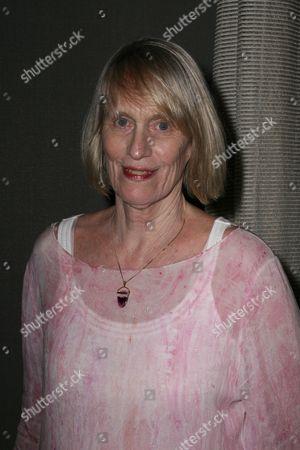 Stock Photo of Tina Howe