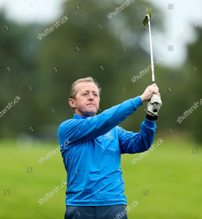 Pictured at the PREM Group Irish Masters Pro Am at the stunning Tulfarris Hotel & Golf Resort, Blessington, Co Wicklow, is Jim Murphy, CEO Prem Group. The PREM Group Irish Masters is the penultimate tournament on the EuroPro Tour and takes place at Tulfarris Hotel & Golf Resort from Wednesday August 29th-Friday August 31st. Some of the famous names to take part in the Pro Am competition were Niall Quinn, Shane Byrne, Stephen Hunt and Martin Delany, and they were led out by Tulfarris Touring Professional Simon Thornton