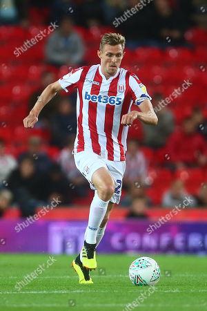 Stoke's Darren Fletcher