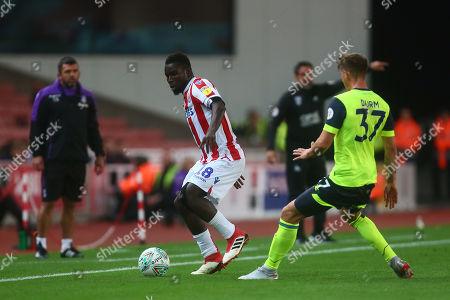 Stoke's Mame Biram Diouf