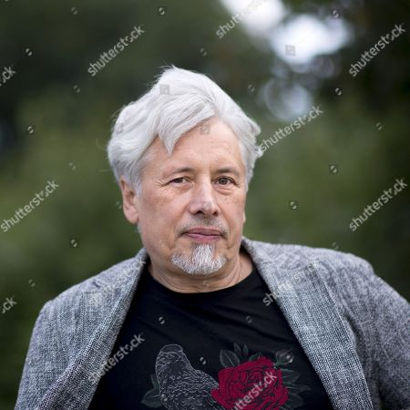 Vladimir Sorokin, Russian author