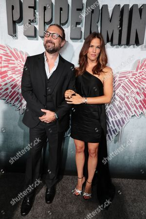 Pierre Morel, Director, Jennifer Garner