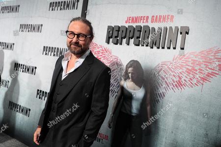 Pierre Morel, Director