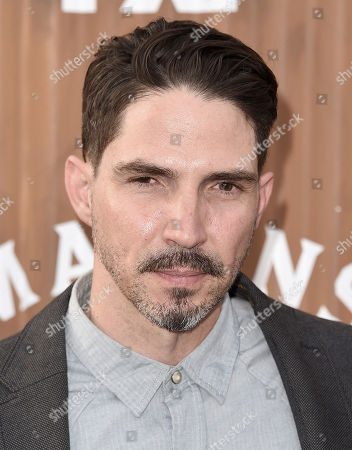 Editorial picture of 'Mayans M.C.' TV show premiere, Arrivals, Los Angeles, USA - 28 Aug 2018