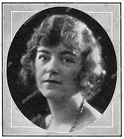 Engagement Announcement of Miss Elvira Mullens. the Daughter of Sir John Ashley Mullens and Lady Mullens Whose Engagement to Mr. John Sterling Barney A Well-known Singer in New York is Announced. . the Tatler, August 15, 1928
