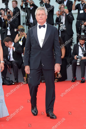 Editorial photo of 'First Man' premiere and Opening Ceremony, Arrivals, 75th Venice International Film Festival, Italy - 29 Aug 2018