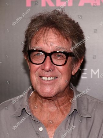 """Larry Pine attends the premiere """"An Actor Prepares"""" at Metrograph, in New York"""