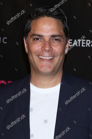 Tony Morales, composer