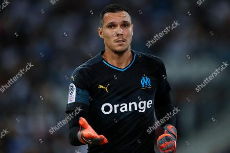Yohann Pele (Marseille)