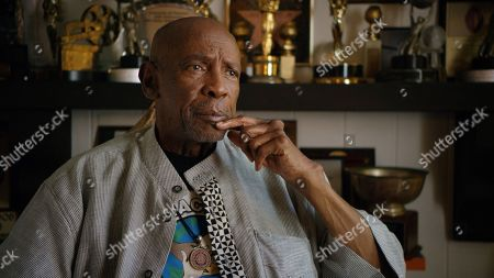 Stock Image of Lou Gossett Jr