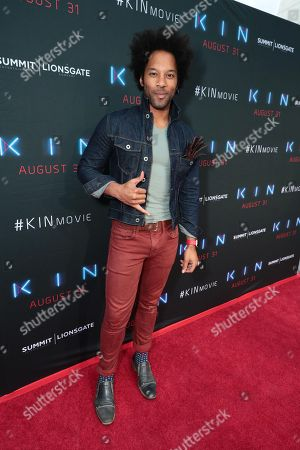 Editorial picture of Summit Entertainment, A Lionsgate Company, 'Kin' special film screening, Los Angeles, USA - 29 Aug 2018