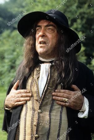 'Dick Turpin' - 'Elixir of Life' - John Junkin as Dr. Mandragola.