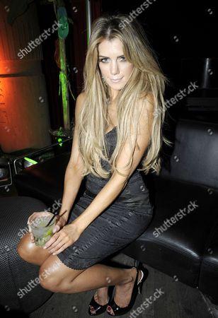Stock Photo of Elle Liberachi