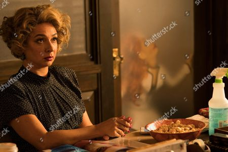 Stock Image of Maya Rudolph as Bubbles
