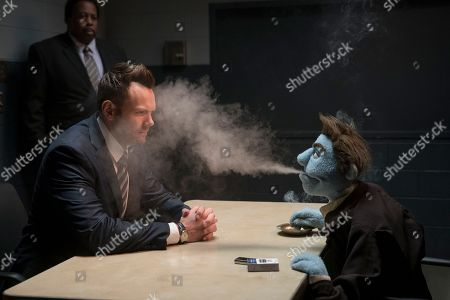 Editorial picture of 'The Happytime Murders'  - 2018