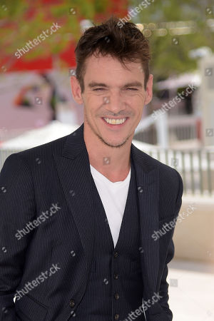 Editorial image of 'The Aspern Papers' photocall, 75th Venice International Film Festival, Italy - 30 Aug 2018
