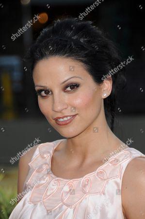 Stock Picture of Navi Rawat