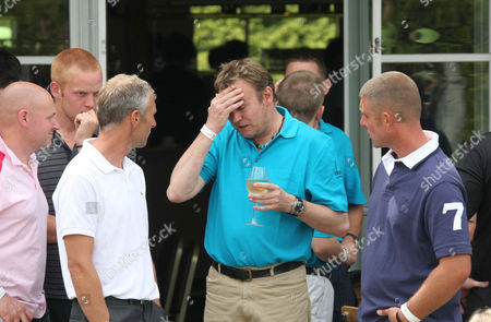 Editorial photo of Leuka Mini Masters Golf Day Hosted By Dougray Scott at Duke's Meadow Golf Club, London, Britain - 17 Jul 2009