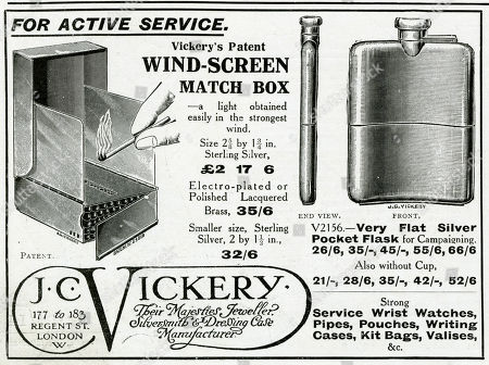 Image result for pocket flask advertisement