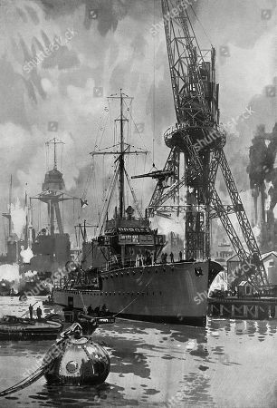 travel,ww1,world,war,one,first,1st,great,i,ship,ships,destroyers,warship