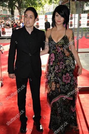Omar Doom and Bella Fisher