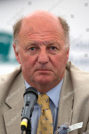 Jim Paice MP