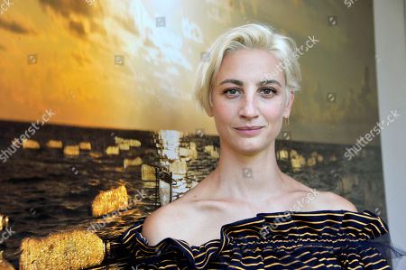 Editorial picture of 'Illuminate' photocall, 75th International Venice Film Festival, Italy - 30 Aug 2018