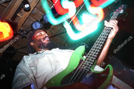 Editorial photo of Bad Brains in San Francisco, California, America - 23 Sep 2008