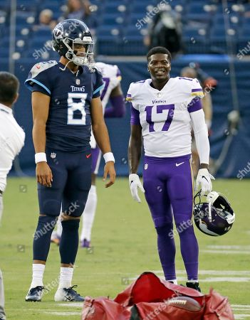 Kendall Wright Stock Pictures, Editorial Images and Stock Photos ...
