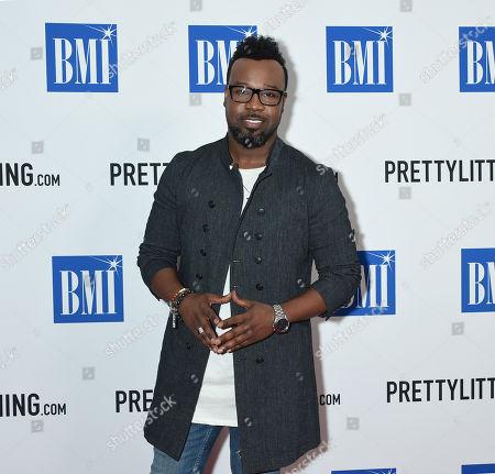 Editorial image of BMI R&B Hip Hop Awards, Arrivals, Atlanta, USA - 30 Aug 2018