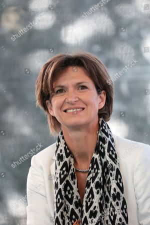 Isabelle Kocher DG of Engie