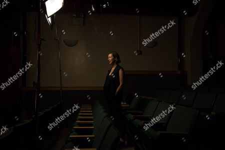 Molly Parker as Evangeline