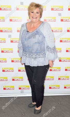 Stock Picture of Mary Byrne