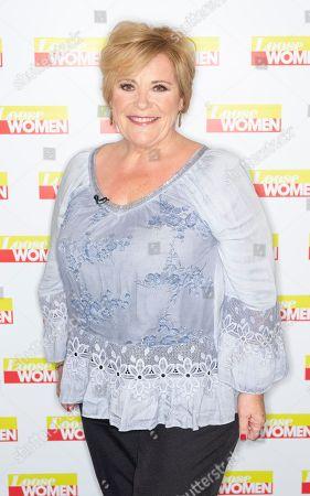 Mary Byrne