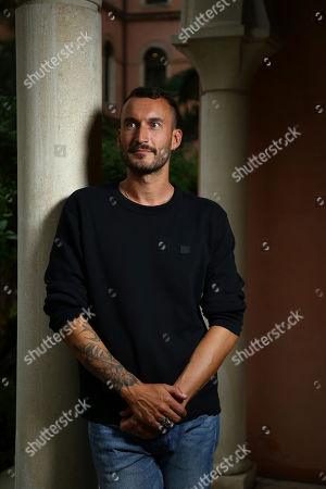 Editorial image of Film Festival 2018 School's Out Portraits, Venice, Italy - 01 Sep 2018