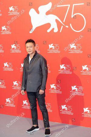 Stock Image of Lee Kang-sheng
