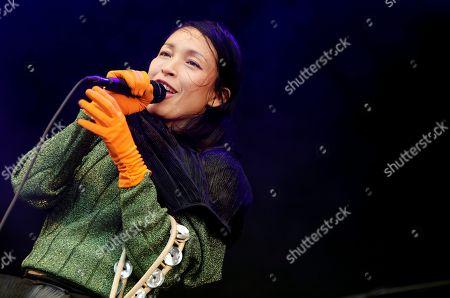 Little Dragon - Yukimi Nagano