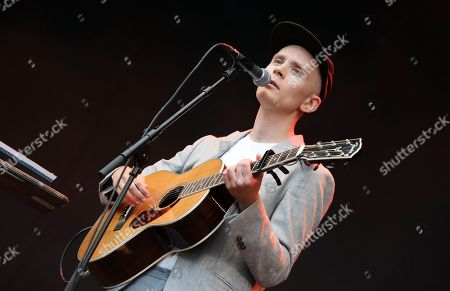 Stock Picture of Jens Lekman