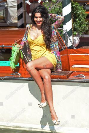 Stock Photo of Loredana Salanta