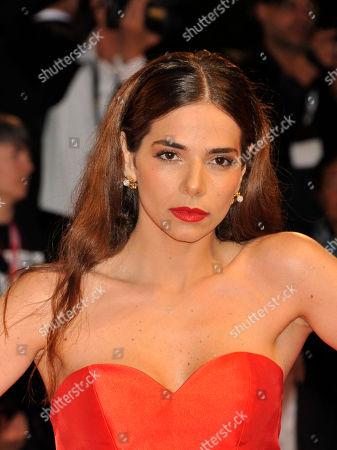 Stock Photo of Eleonora Belcamino